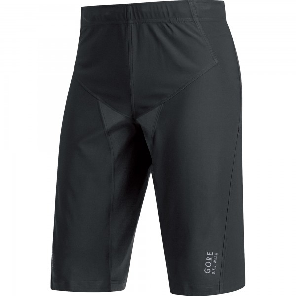 Gore Bike Wear Alp-X Pro WS SO Shorts black