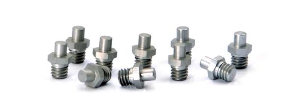 Syntace Pins NumberNine Alu 7075 4,2 mm