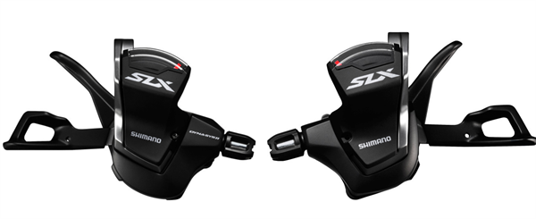 Shimano SLX Shifter SL-M7000 2/3x11-speed right with Clamp