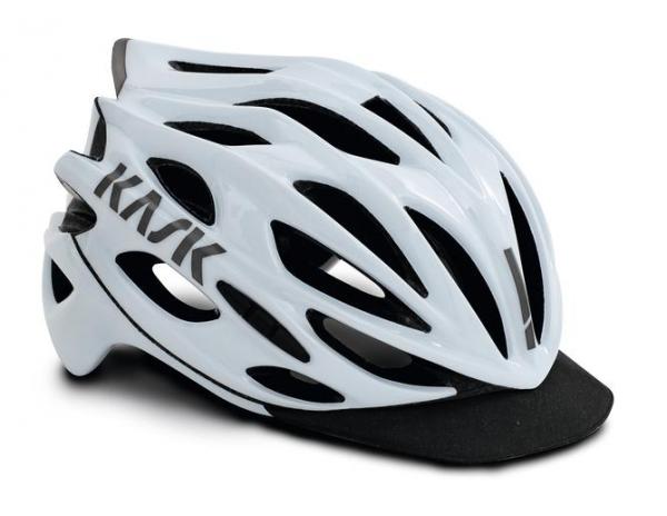 Kask Helm Mojito X Peak weiß