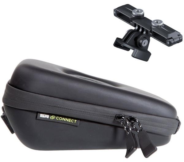 SP Saddle Case Set incl. Cateye adapter