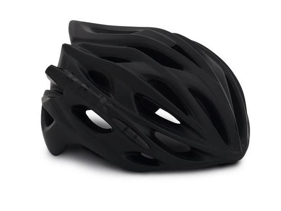 Kask Helm Mojito X schwarzmatt