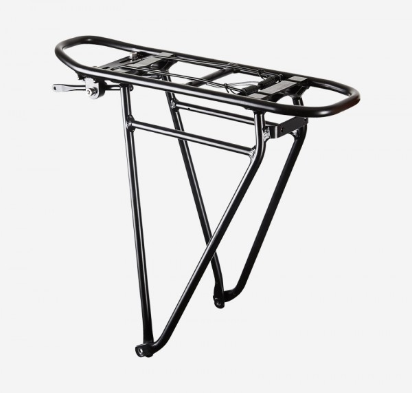 """Racktime luggage carrier ECO 2.0 Tour 28 """"black"""