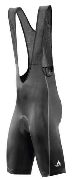 Vaude Men´s Comp Bib Short III black