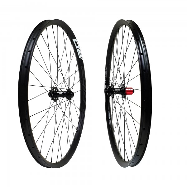 Fun Works N-Light Boost Mega 36T Ratchet Drive Amride 30 Wheelset 29er 1720g