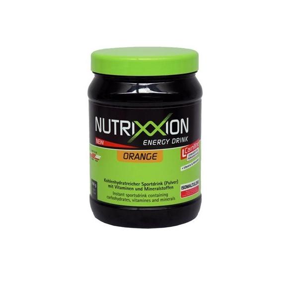 Nutrixxion Endurance Drink 700g Orange