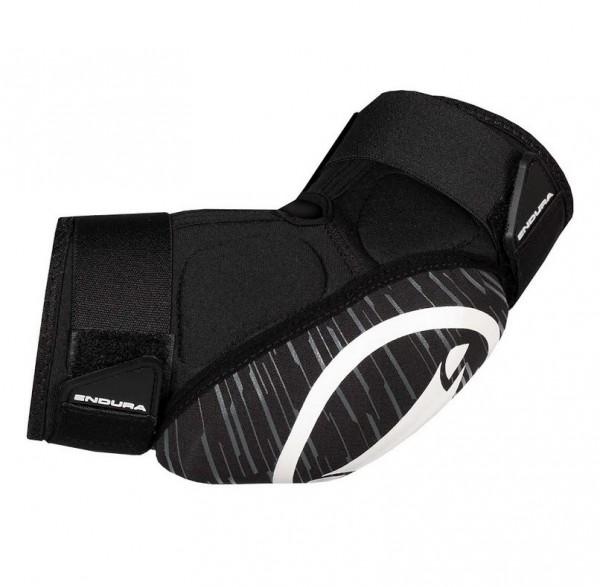 Endura Singletrack Elbow Protector II black