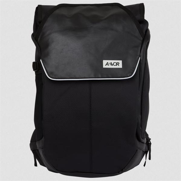 Aevor Bike Pack Black 18 -24 Liter
