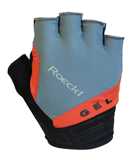 Roeckl Itamos Bike Top Function grau