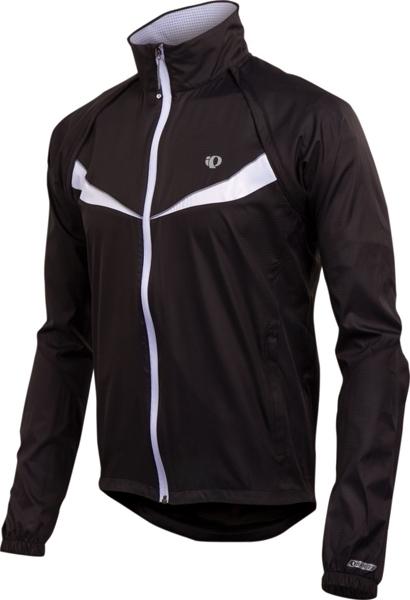 Pearl Izumi Elite Barrier Convertible Jacke black %