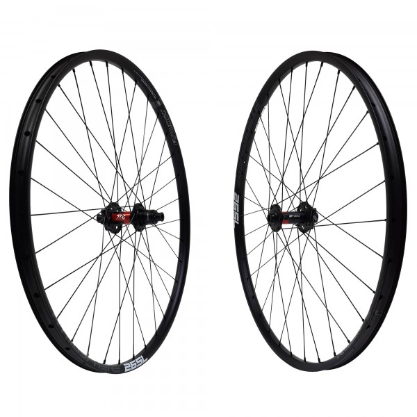 DT Swiss 240 EXP Boost Disc IS Atmosphere 26 SL Comp Race Wheelset 29er 1530g