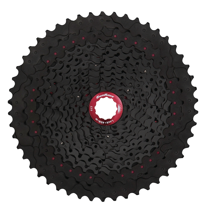 Cycling New Sunrace Cs-mx 11s Cassette 11-50t Sporting Goods