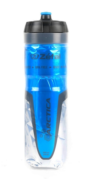 Zefal Water Bottle Thermo Arctica blue - 750ml