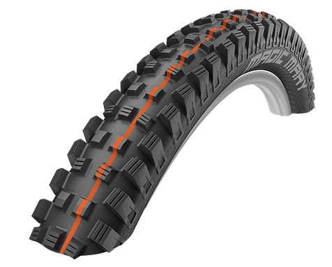 Schwalbe Magic Mary Addix 27.5x2.80 - Snakeskin Apex - Soft (11601012)