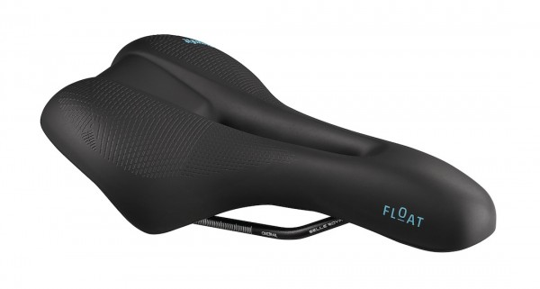 Selle Royal Sport Saddle Float Fit Classic Athletic
