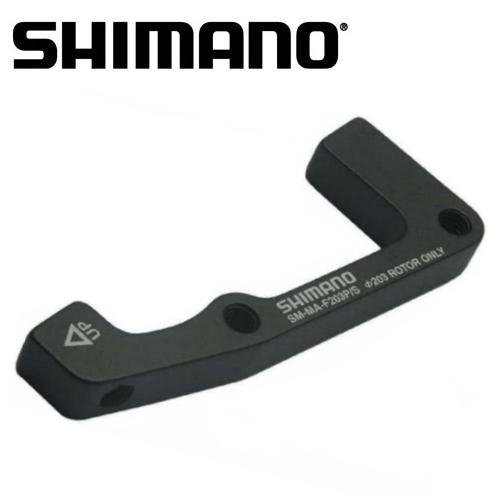 Shimano Mountadapter SM-MA-F203P/S IS to PM 203 Front