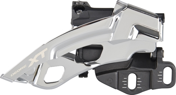 Shimano XT Front Derailleur FD-M780A 3-speed TS Direct Mount