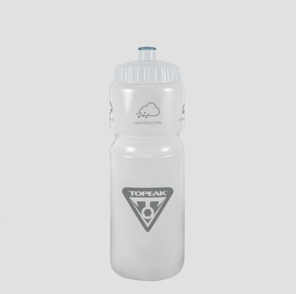 Topeak Bottle BioBased 0,75l - vollständig reyclebare Trinkflasche