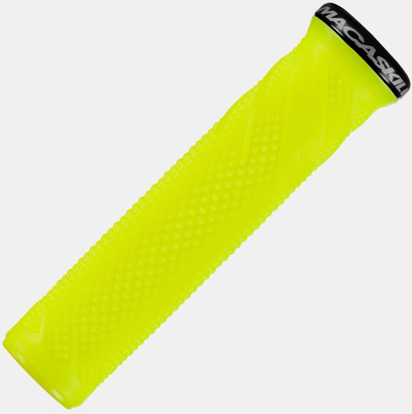 Lizard Skins - MACASKILL LOCK-ON Griffe - neon gelb