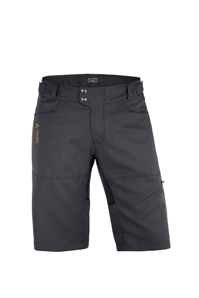 Vaude Men's Fisk Shorts basalt-grey