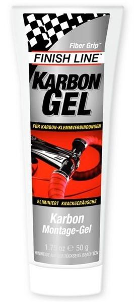 Finish Line Karbon Montage-Gel Fiber Grip 50g