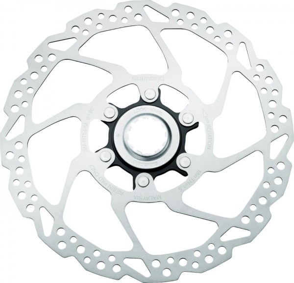 Shimano Disc Rotor SM-RT54M CL, 180mm