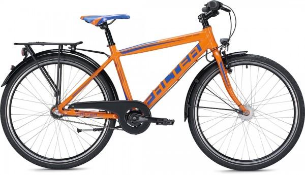 "Falter ATB FX 603 Diamant 26"" glänzend Orange"