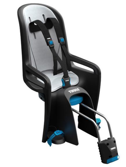 Thule child seat RideAlong darkgrey