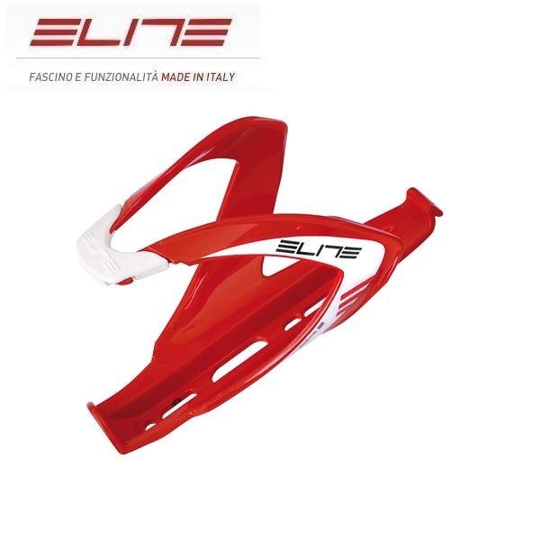 Elite Custom Race Flaschenhalter rot