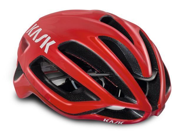 Kask Helmet Protone rot #Varinfo