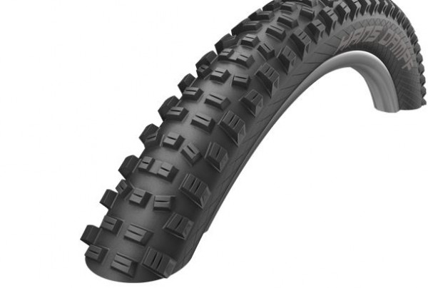 Schwalbe Hans Dampf Evolution Supergravity Addix Soft 26x2.35 (11601126) 2019