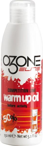 Ozone Elite Warm Up Oil 150ML