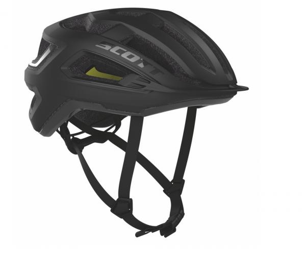 Scott Helmet Arx Plus stealth black