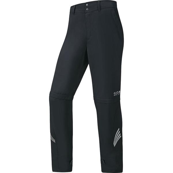 Gore Bike Wear E WS AS Zip-Off Pants black