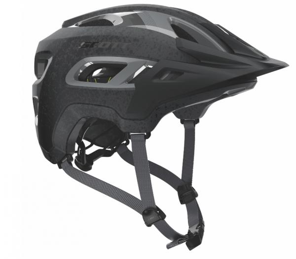Scott Helmet Stego dark grey