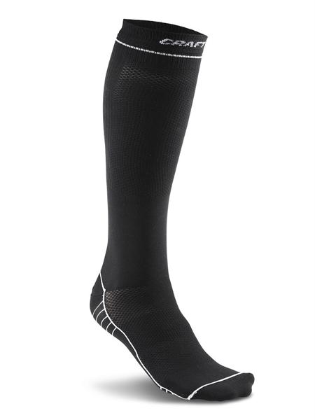 Craft Compression Socks black/ white