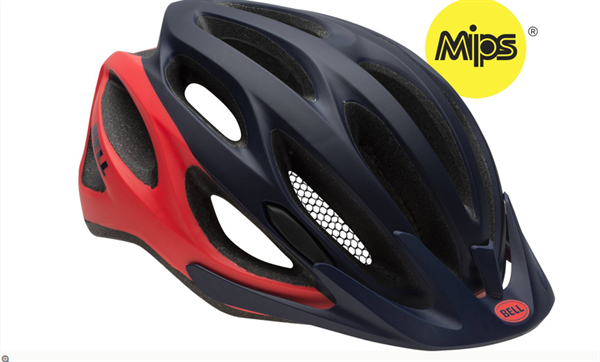 Bell Women Coast Helmet Mips matte midnight infrared repose unisize