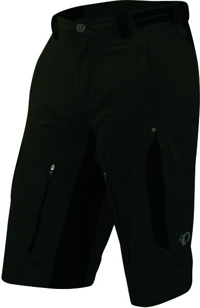 Pearl Izumi Launch Short black
