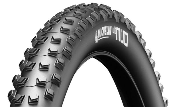 "Michelin Wild Mud 26x2.00"" - GumX"