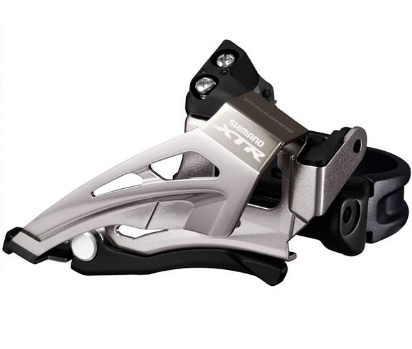 Shimano XTR Derailleur FD-M9025 2x11 TS