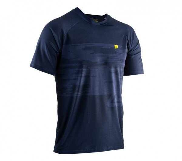 Leatt DBX 2.0 Jersey Short Sleeve ink