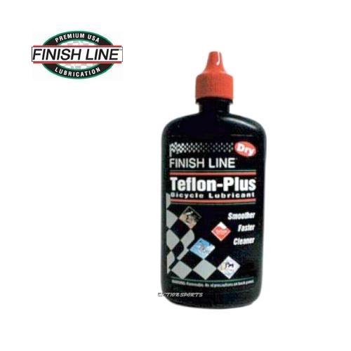 Finish Line Teflon Plus Dry Lube - Trockenschmiermittel