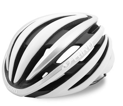 Giro Cinder Helm mat white