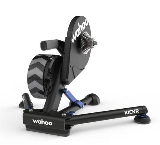 Wahoo Kickr Smarttrainer V5 Mod. 2021