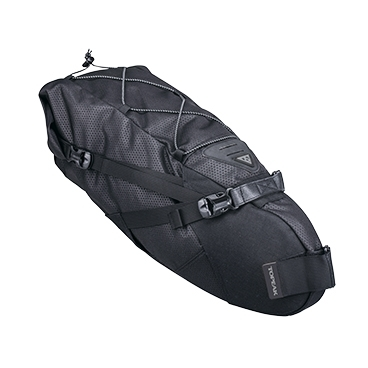 Topeak Backloader Tasche schwarz - 15 Liter