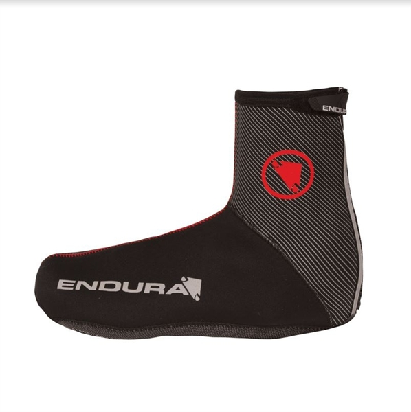 Endura Freezing Point Overshoe ROAD/MTB black