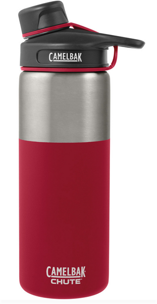 Camelbak Trinkflasche Chute Vacuum Insulated Stainless brick 600ml