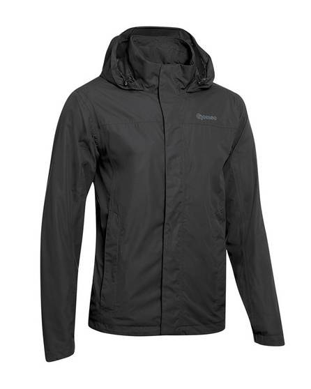 Gonso Save Allwetter Jacke black