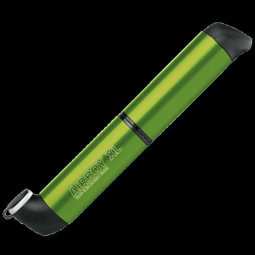 SKS Airboy XL Minipump green