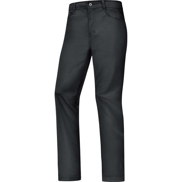 Gore Bike Wear E Urban WS SO Pants black
